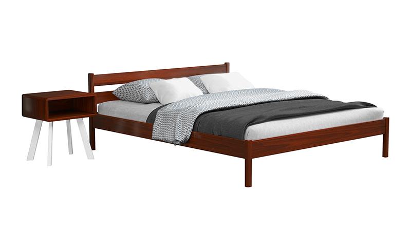 Кровать Estella  NOTA-BENE / НОТА-БЭНЭ